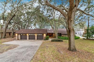 Clermont Single Family Home For Sale: 9243 County Road 561