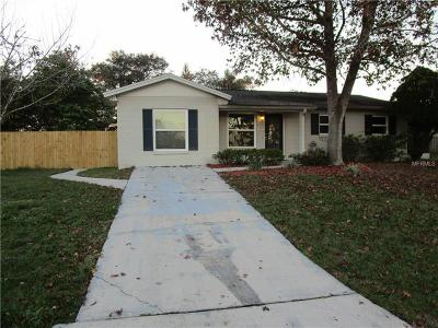 Debary Single Family Home For Sale: 52 Alicante Road