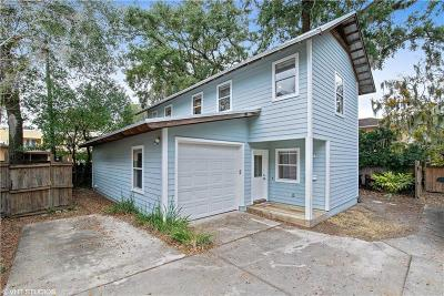 College Park Single Family Home For Sale: 2217 Oberlin Avenue