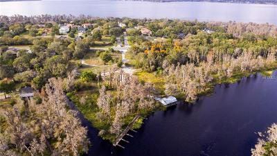Residential Lots & Land For Sale: 11834 Lakeshore Drive