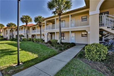 New Smyrna Beach Condo For Sale: 402 Bouchelle Drive #203