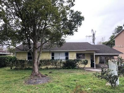 Ocoee Single Family Home For Sale: 234 12th Avenue