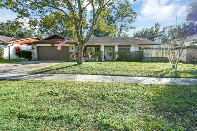 Single Family Home For Sale: 6005 Soaring Avenue
