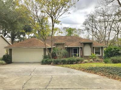 Orange County, Seminole County Single Family Home For Sale: 1185 Woodland Terrace Trail