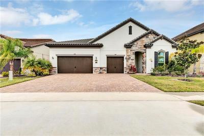 Orlando Single Family Home For Sale: 8455 Pippen Drive