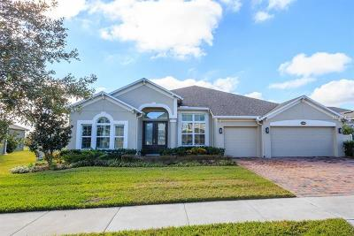 Winter Garden Single Family Home For Sale: 15968 Citrus Knoll Drive