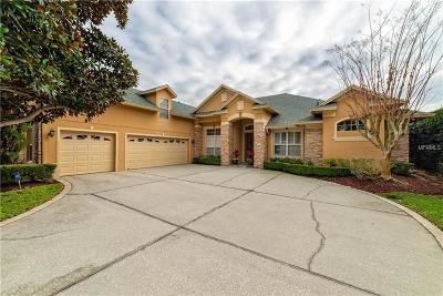 Orlando Single Family Home For Sale: 5080 Sailwind Circle