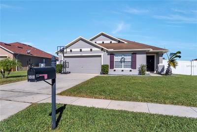 St Cloud, Saint Cloud Single Family Home For Sale: 3509 Harlequin Dr