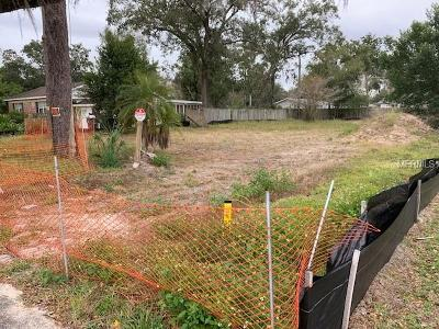Winter Park Residential Lots & Land For Sale: 1780 Palmer Avenue