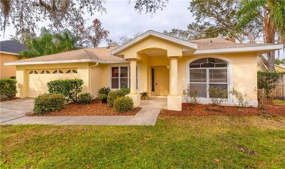 Oviedo Single Family Home For Sale: 1578 Hunters Stand Run