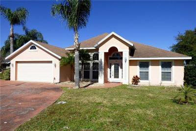 Debary Single Family Home For Sale: 535 Tera Plantation Lane