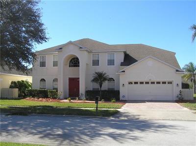 Davenport Single Family Home For Sale: 419 Birkdale Street