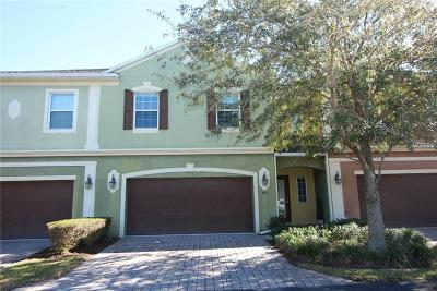 Oviedo Townhouse For Sale: 453 Evening Sky Drive
