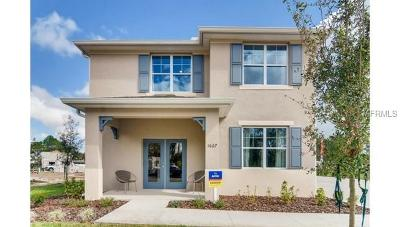 Volusia County Rental For Rent: 1616 Pham