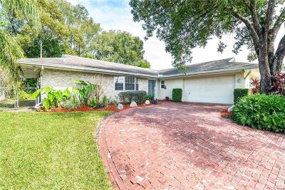 Maitland Single Family Home For Sale: 2507 Tuscarora Trail