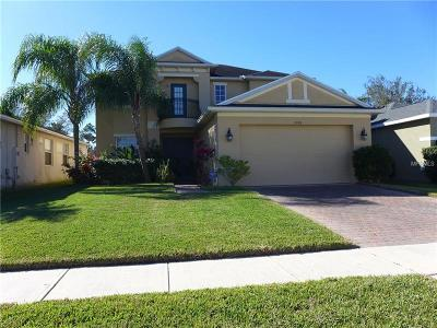 Oviedo Single Family Home For Sale: 3480 Gerber Daisy Lane