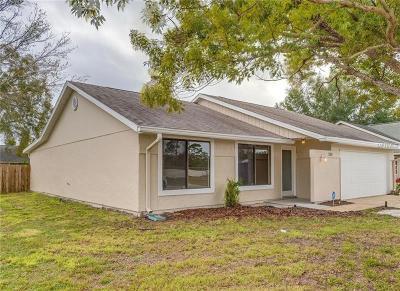 Winter Park Single Family Home For Sale: 5575 Garden Grove Circle