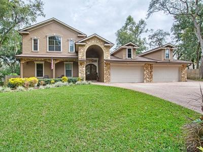 Windermere Single Family Home For Sale: 2551 Meadowview Circle