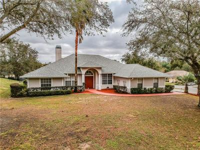 Clermont Single Family Home For Sale: 9104 Lazy Oak Court