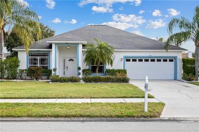 St Cloud, Saint Cloud Single Family Home For Sale: 4251 Settlers Court
