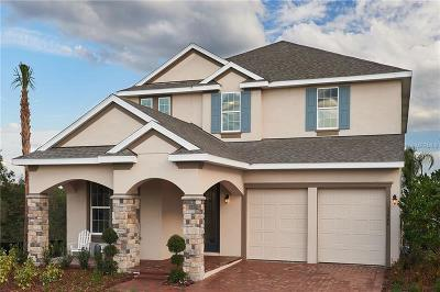 Winter Garden Single Family Home For Sale: 15818 Sweet Limetta Drive