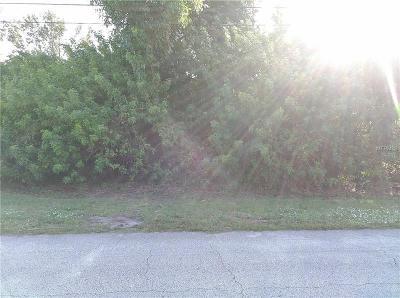 Homosassa Residential Lots & Land For Sale: 5512 W Rochelle Street