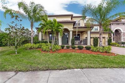 Orange County, Seminole County Single Family Home For Sale: 2605 Atherton Drive