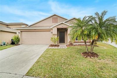Orange County, Seminole County Single Family Home For Sale: 751 Crystal Bay Lane