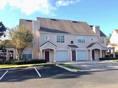 Orlando Condo For Sale: 3391 Parkchester Square Boulevard #201