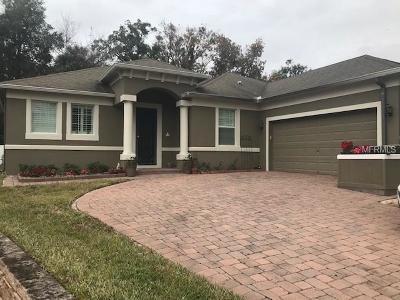 Magnolia Park Estates Single Family Home For Sale: 2863 Park Meadow Drive