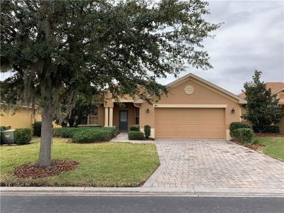 Kissimmee Single Family Home For Sale: 404 Sorrento Road
