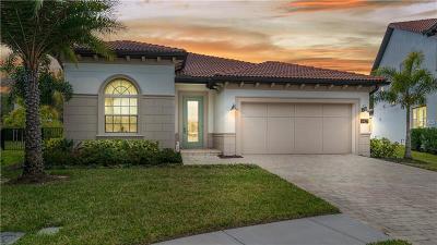 Orlando Single Family Home For Sale: 10427 Angel Oak Court