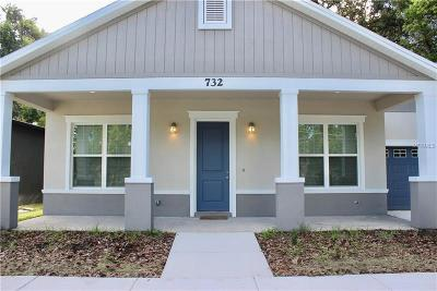 Orange County, Seminole County Single Family Home For Sale: 732 Short Avenue