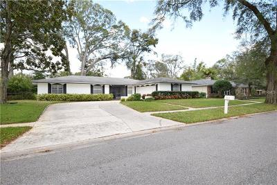 Altamonte Springs Single Family Home For Sale: 503 Bianca Court