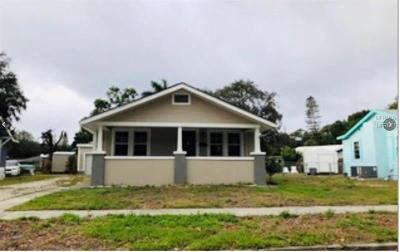 Bradenton Single Family Home For Sale: 2509 16th Avenue W