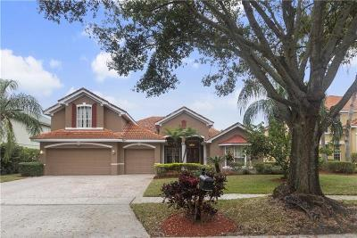 Single Family Home For Sale: 8925 Heritage Bay Circle