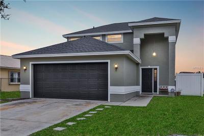 Kissimmee Single Family Home Pending: 1756 Quail Ridge Loop