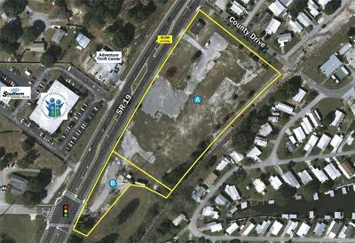 Tavares Residential Lots & Land For Sale: 1293 S Duncan Drive
