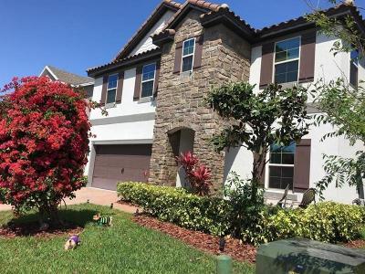 Winter Garden FL Rental For Rent: $2,300