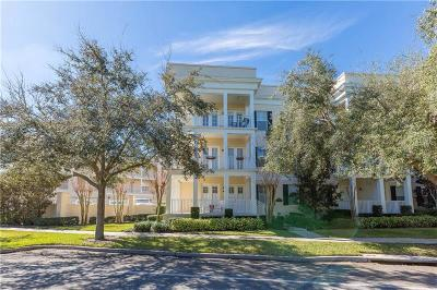 Orlando Condo For Sale: 2608 Meeting Place #203