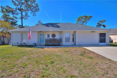 Deltona Single Family Home For Sale: 1391 Hayward Avenue