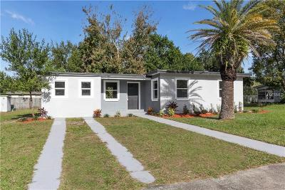 Deltona Rental For Rent: 802 Halstead Street