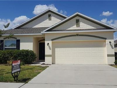 Haines City Single Family Home For Sale: 623 Washington Way