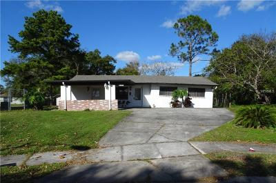 Orlando Single Family Home For Sale: 1702 Sorolla Court