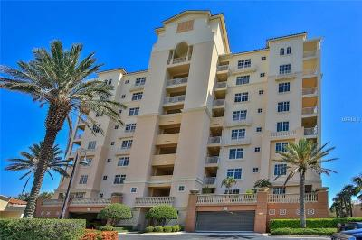 New Smyrna Beach Condo For Sale: 259 Minorca Beach Way #603