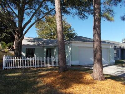 Seminole County Rental For Rent: 1047 Abell Circle