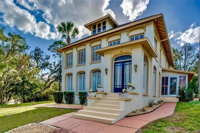 Volusia County Single Family Home For Sale: 978 Marion Street