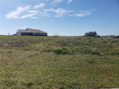 Auburndale Residential Lots & Land For Sale: 549 Pond Cypress Court