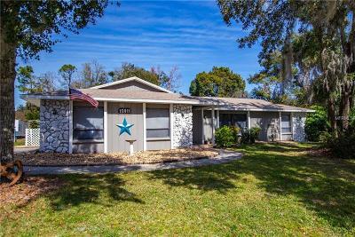 Tavares FL Single Family Home For Sale: $319,000