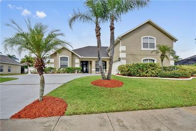Kissimmee Single Family Home For Sale: 2712 Formosa Boulevard